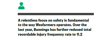 Bunnings Safety 2