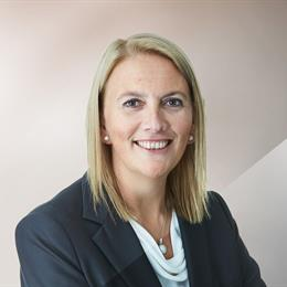 Naomi Flutter, Executive General Manager Corporate Affairs